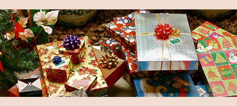 Cinco trucos para ahorrar dinero en los regalos