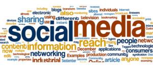 Cómo usar las redes sociales para conseguir el trabajo de tus sueños