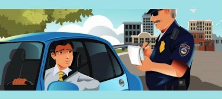 ¿Qué hacer cuando recibes una multa?