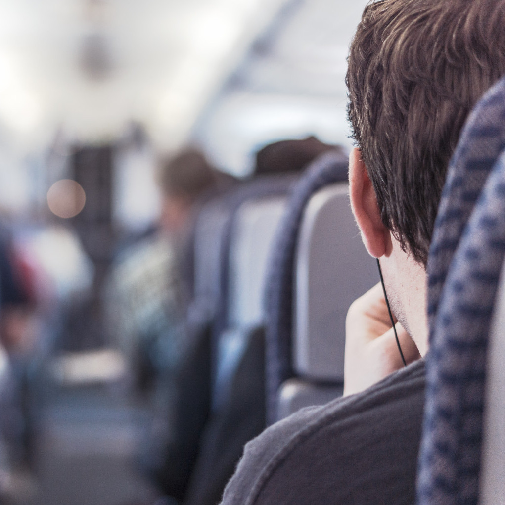 Business Travel Will Never Be the Same Again