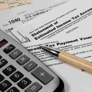 Tax forms lead to trap
