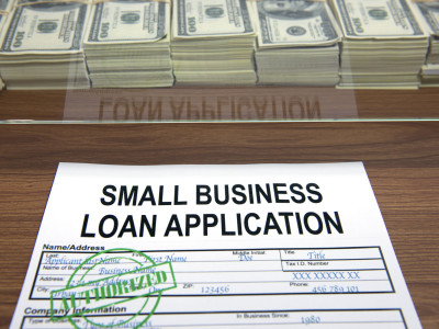 The SBA's sequester-related cuts will reduce loan guarantees for small businesses