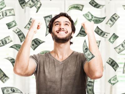 Los millonarios son como tú, y tú puedes serlo