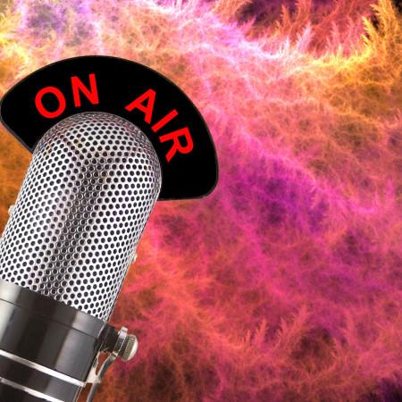 Mike Periu Radio Appearance