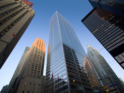 Commercial real estate market is making a comeback