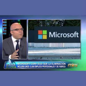 Mike Periu on MiraTV
