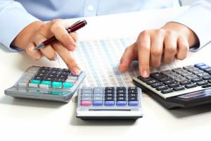 Calculator Finance Accounting