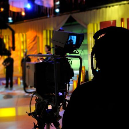 Mike Periu Tv Appearance