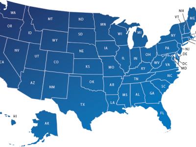 Los diez peores Estados para vivir luego de jubilarte