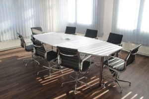Plan Ahead For A Successful Office Renovation
