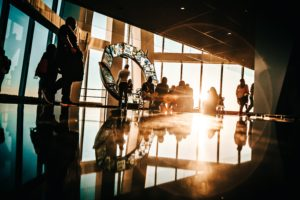 Expo-sed: The Importance Of Trade Shows