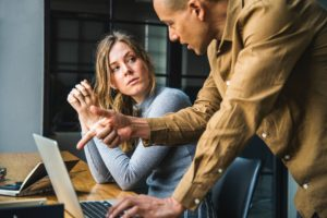 Mistakes Happen – Even In The Workplace