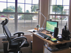 Setting Up Your Home Office? Don't Compromise On Comfort