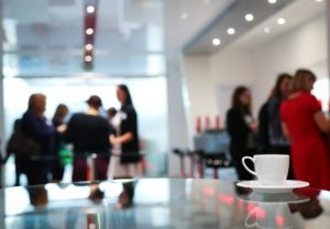 Will Your Business Make Friends During Its First Day At Networking?