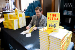 4 Ways Marketing Can Boost Your Side Hustle