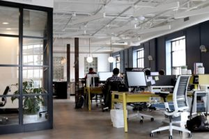 How Your Office Environment Can Double Productivity Overnight