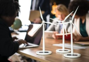 Sizing Up And Scaling Down Your Business's Carbon Footprint