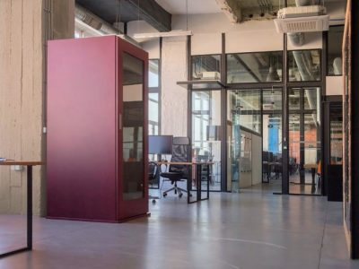 3 ways to address the noise issues in open-plan offices